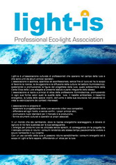 Manifesto di Light-is